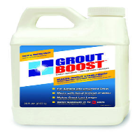 Grout Additive