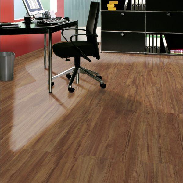 Elements 7mm Laminate Flooring - African Rosewood EL1143