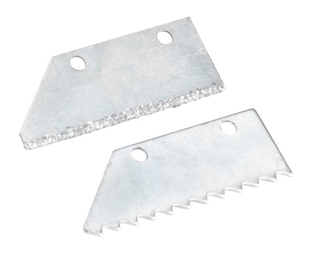QEP 10025Q Replacement Blades For QEP 10012Q Pro Grout Saw (1Grit/1Steel)