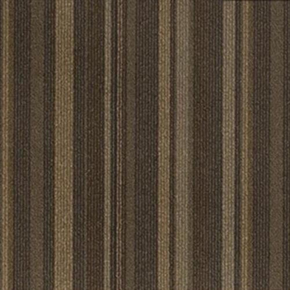 "Devils 24"" x 24"" Solution Dyed Nylon Modular Commercial Carpet Tile - Becky"