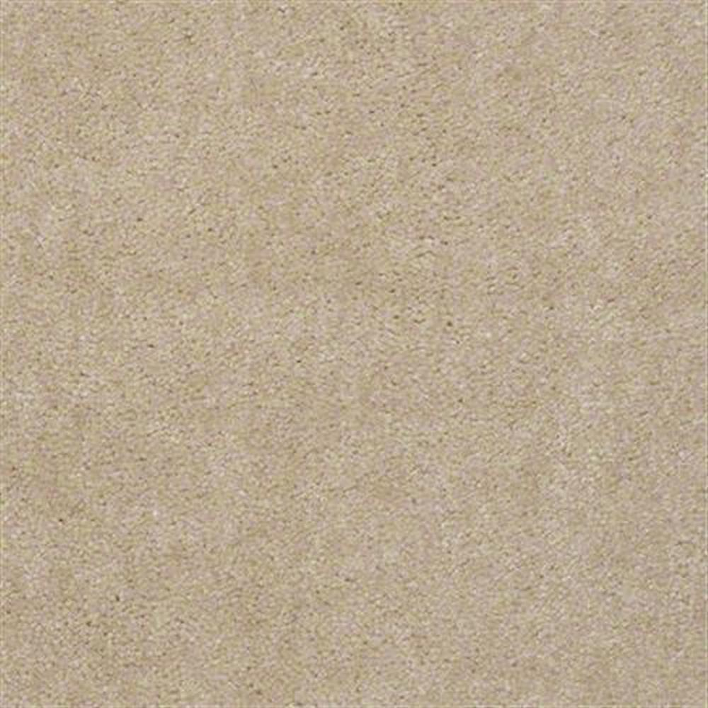 Aspen Classic 12 Ft. 100% Continuous Filament FHA Nylon 25 Oz. Carpet - Summer Blonde