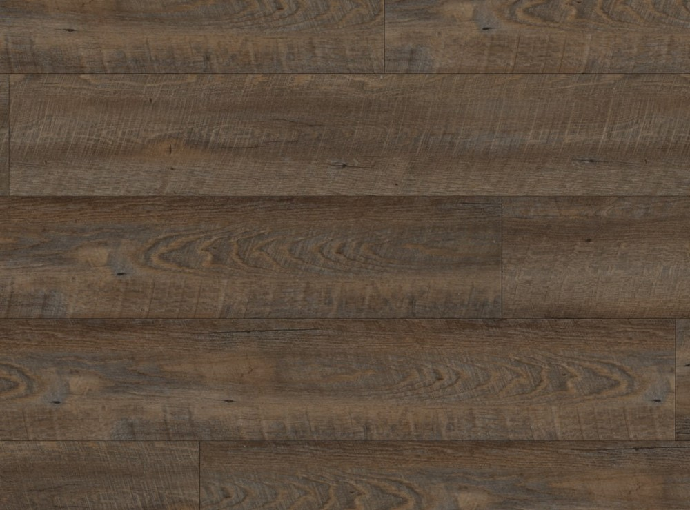 US Floors COREtec Plus XL 8.97 x 72.04 Vinyl Flooring - Atlas Oak