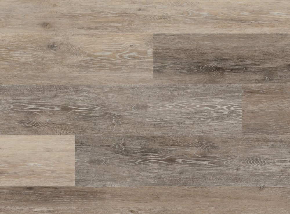 US Floors COREtec 7 7.12 x 48 Vinyl Flooring - Blackstone Oak