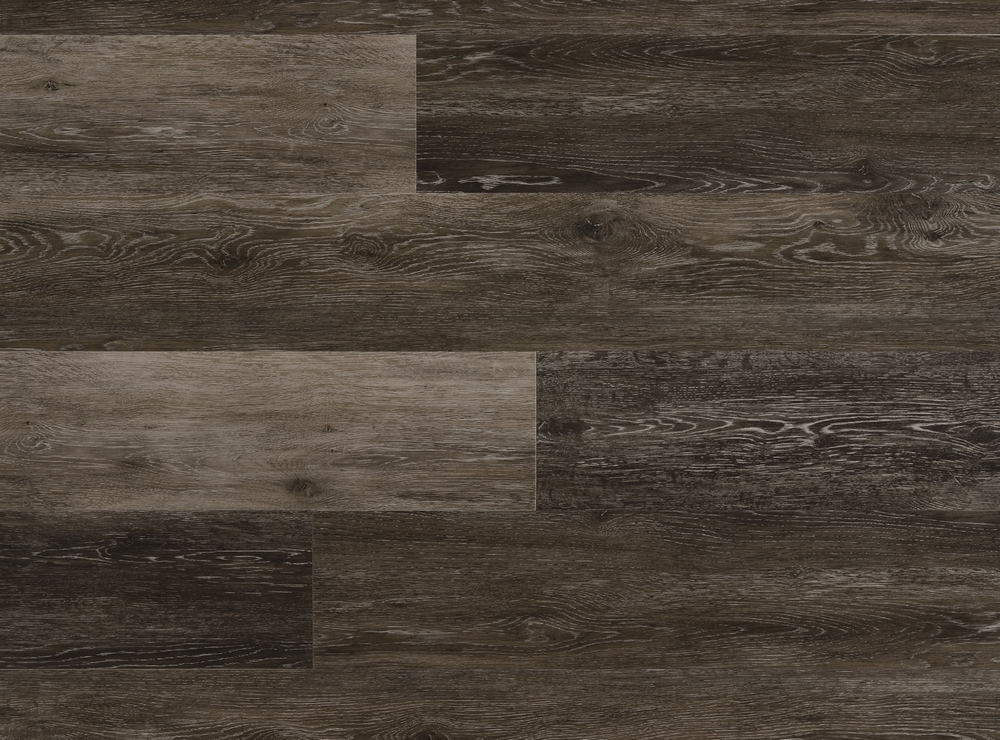 US Floors COREtec 7 7.12 x 48 Vinyl Flooring - Hudson Valley Oak
