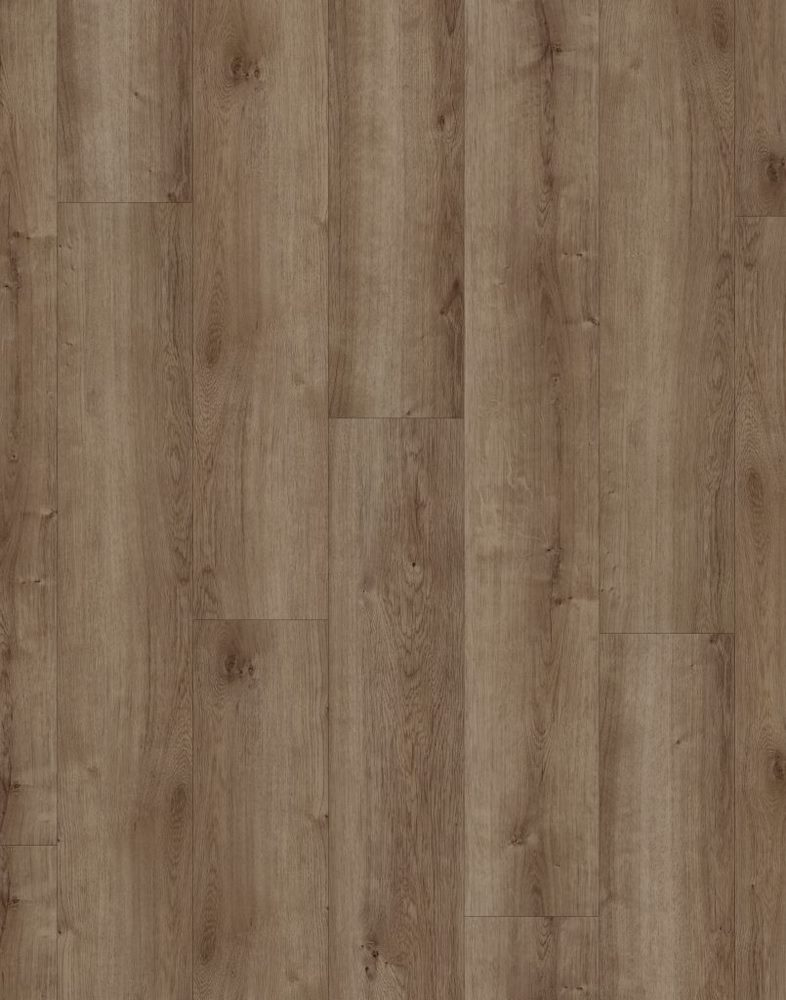US Floors COREtec Pro Plus 7.2 x 48.03 Vinyl Flooring - Copano Oak