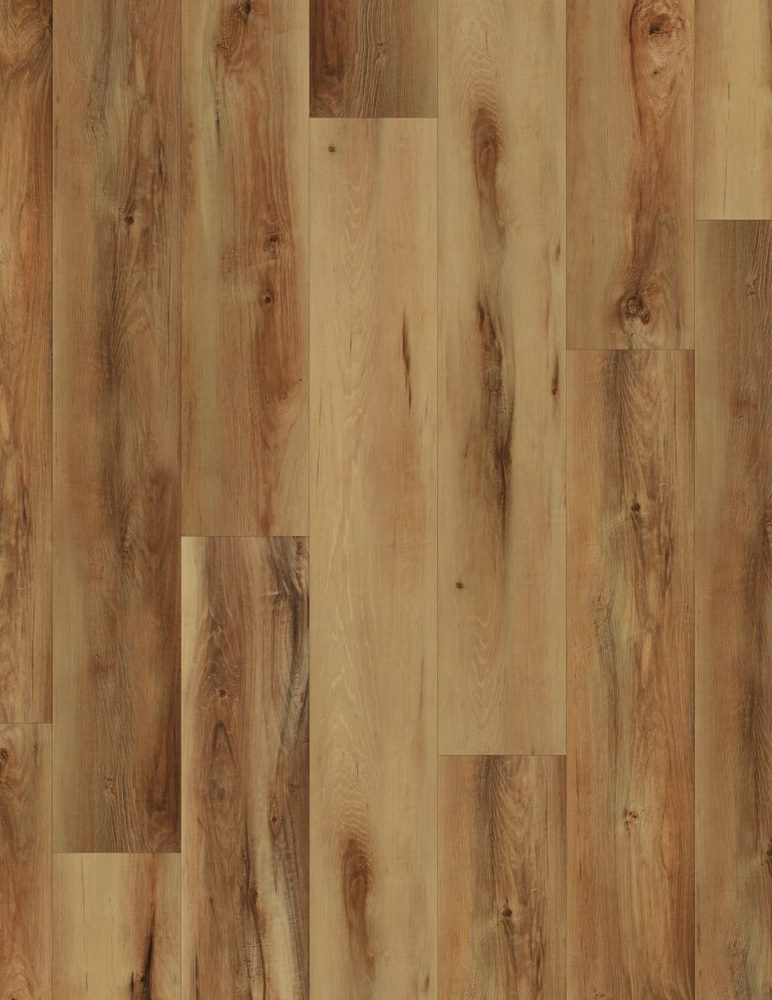 US Floors COREtec Pro Plus 7.2 x 48.03 Vinyl Flooring - Belmont Hickory