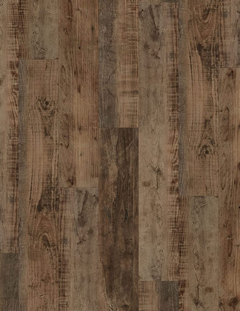 US Floors COREtec Pro Plus 7.2 x 48.03 Vinyl Flooring - Duxbury Oak