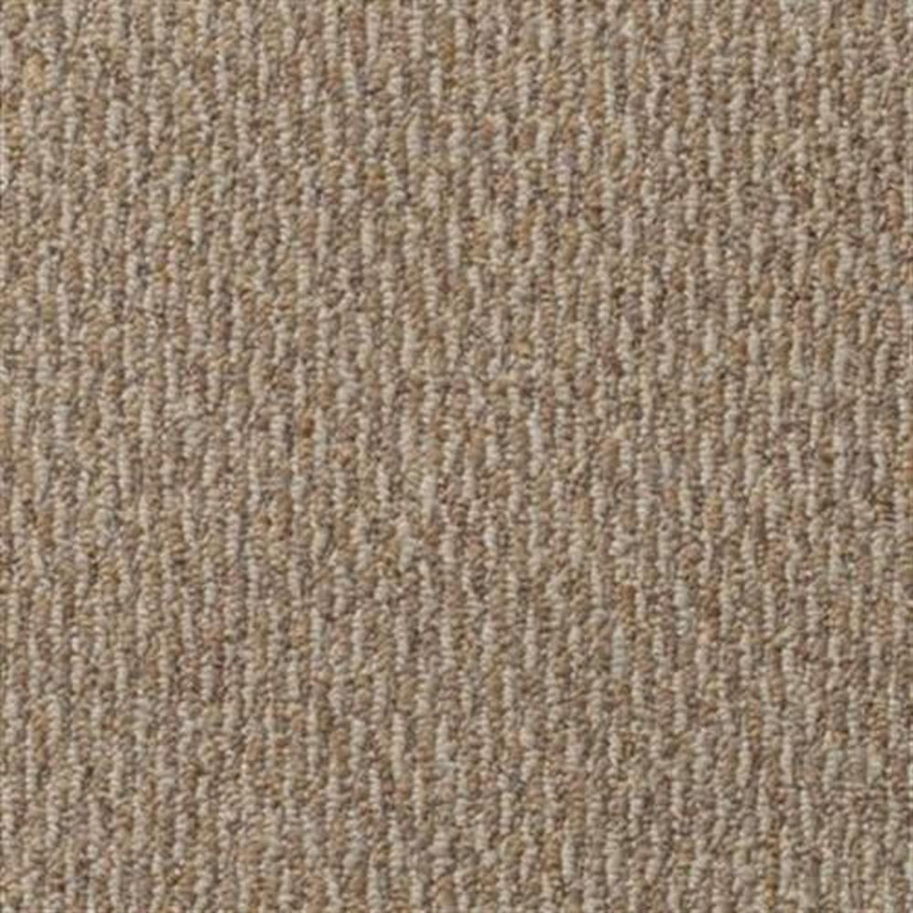 Trax 12 Ft. 100% BCF Olefin 20 Oz. Carpet - Burlap