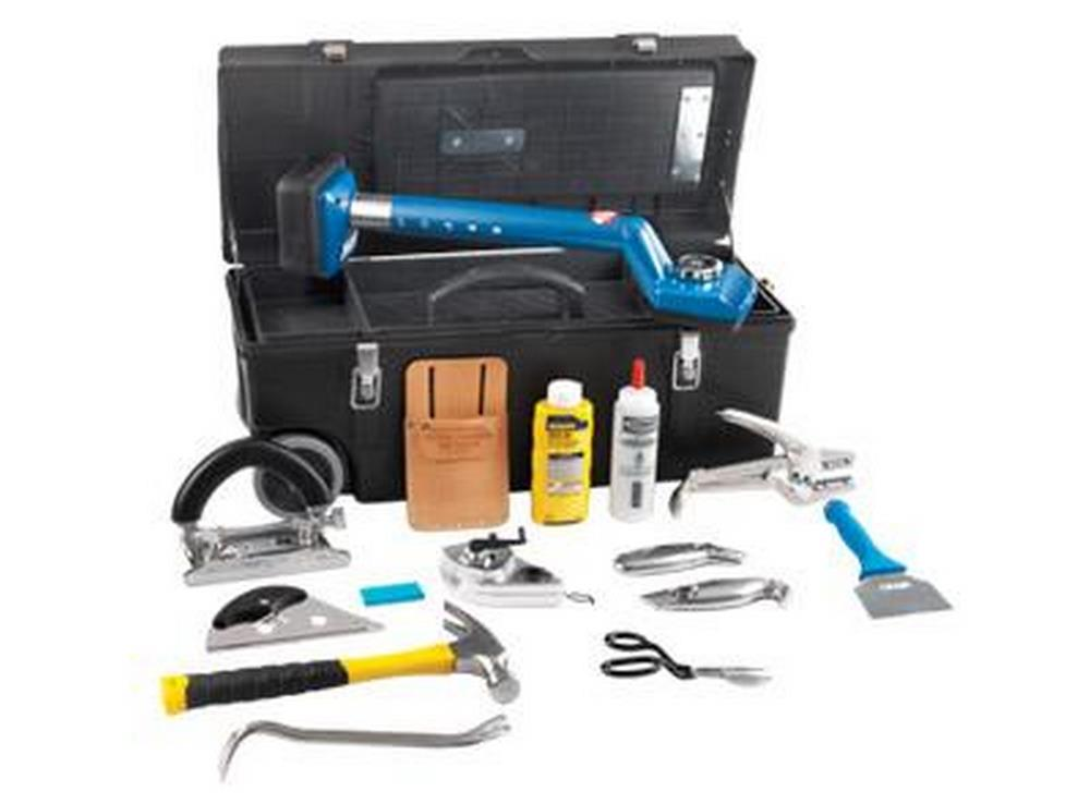 Crain No. 950 Professional Installers Tool Kit