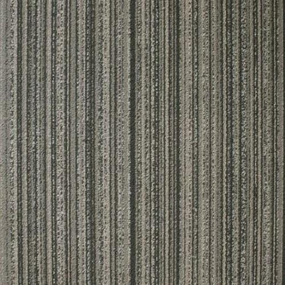 "Top Gun 20"" x 20"" 100% Polypropylene Modular Commercial Carpet Tile - Maverick"