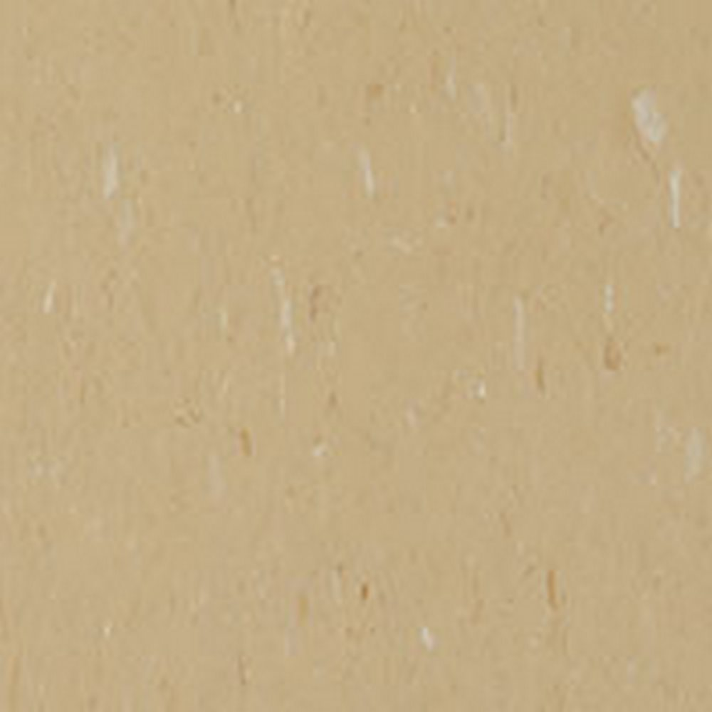 "Congoleum Alternatives VCT 12"" x 12"" Vinyl Composition Tile - Butter"