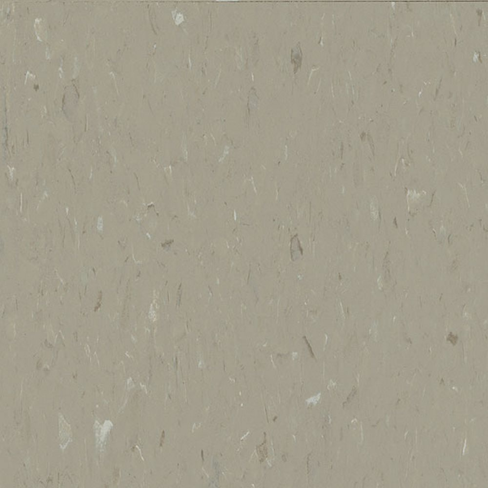 "Congoleum Alternatives VCT 12"" x 12\"" Vinyl Composition Tile - Smoky Taupe [CNGAL166]"