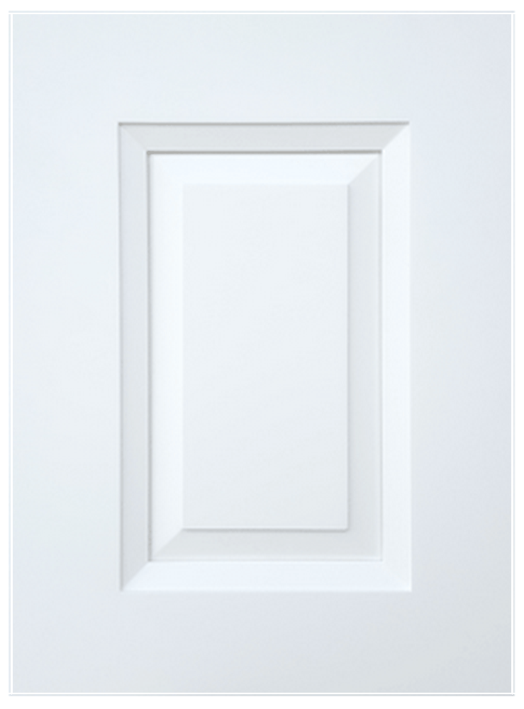 Aspen White Display / Sample Door - ASP-DD