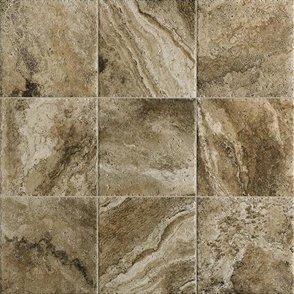 "Marazzi Archaeology 6.5"" x 6.5"" Glazed Porcelain Tile - Troy UL2M"