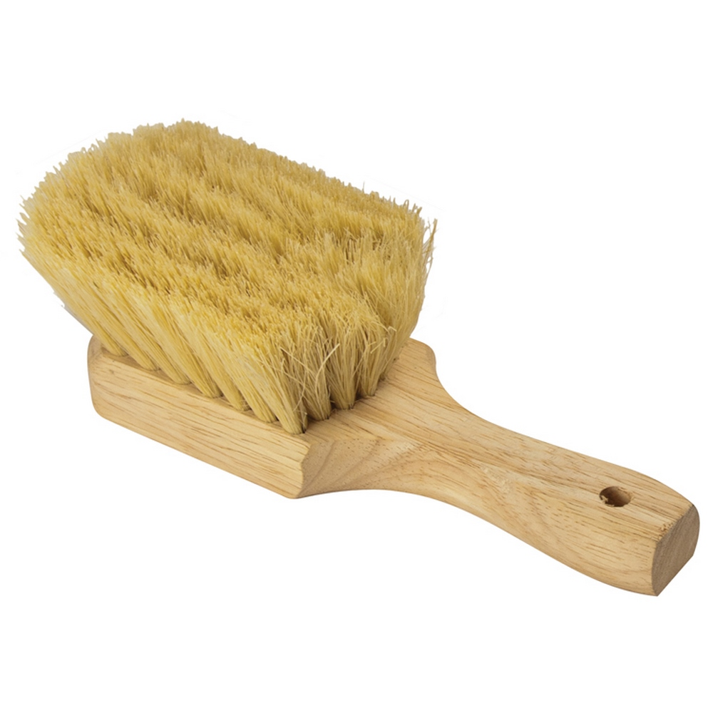 "Kraft Tool BL120 8-1/2"" Tampico Acid Brush"