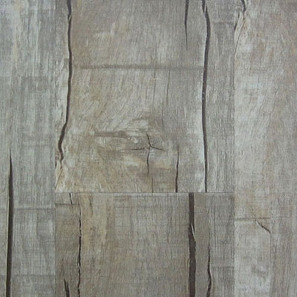 "Fusion 20mil 6"" x 18"", 30"", and 48"" Engineered Vinyl Plank - Barnwood Gray"
