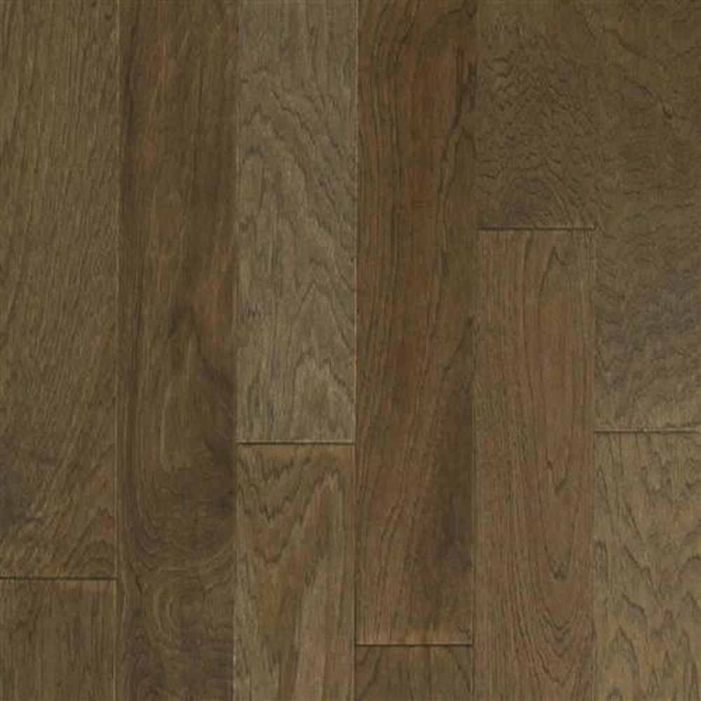 "American Experience 5"" Engineered Hardwood - Hickory Graphite"