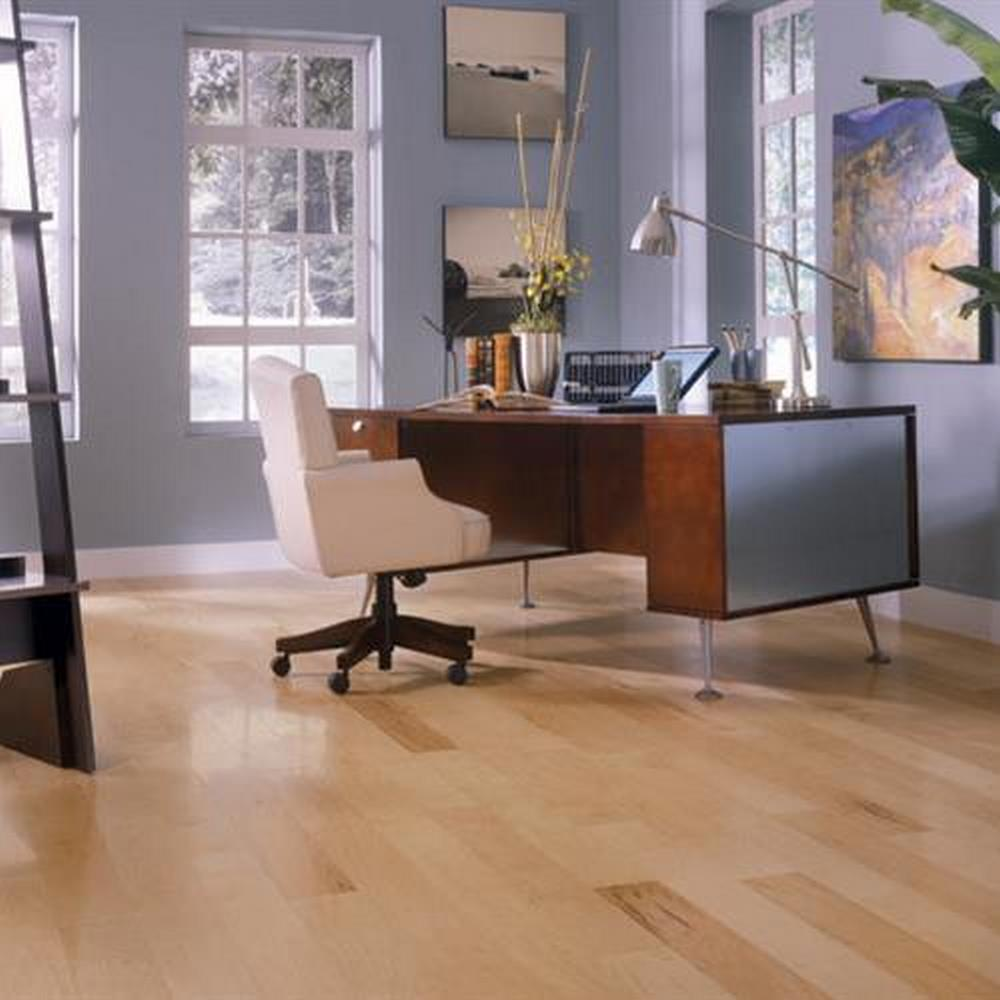 "American Journey 5"" Engineered Hardwood - Smooth Maple Natural CL5500"