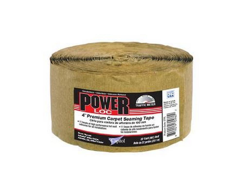 Capitol CX-747 Power Loc Hot Melt Seam Tape
