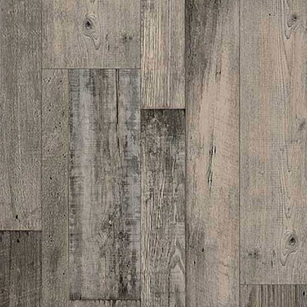 "Fusion Summit 20mil 7"" x 48"" Engineered Vinyl Plank - Denali"