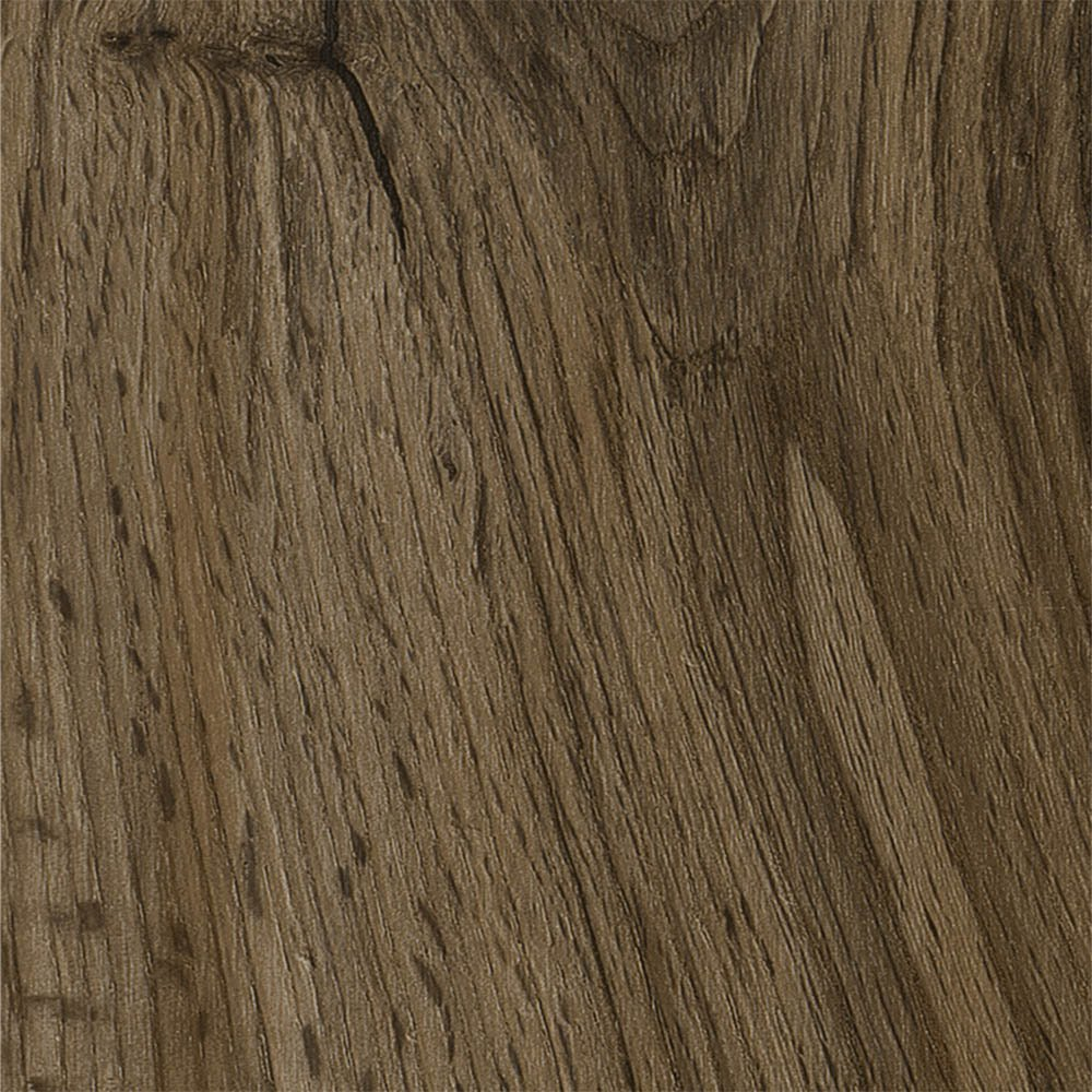 "Devan 8mil 6' x 36"" LVT Luxury Vinyl Plank - Cricket"