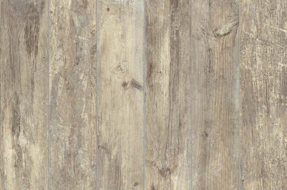 "Eko Wood 6"" x 36"" Glazed Porcelain Wood Tile-Rovere"
