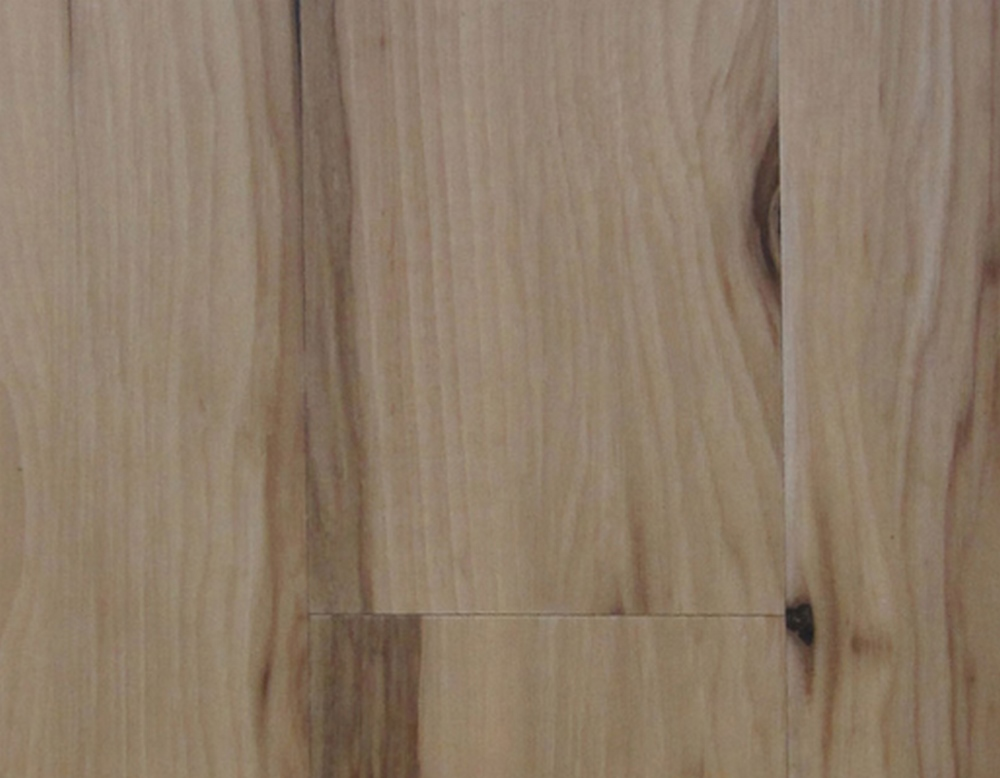"Fusion 20mil 6"" x 18"", 30"", and 48"" Engineered Vinyl Plank - Natural Hickory"