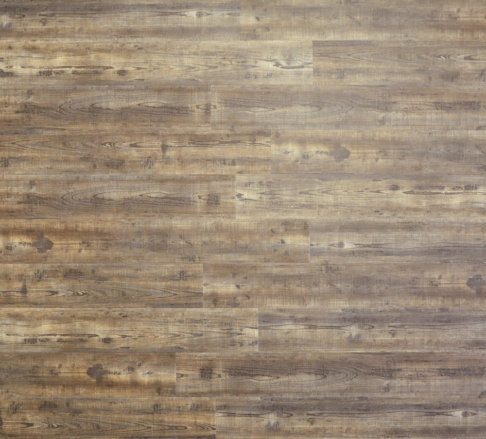"Farmhouse Manor 7.125"" x 48"" SPC Rigid Core Hybrid Luxury Vinyl Plank - New Haven"