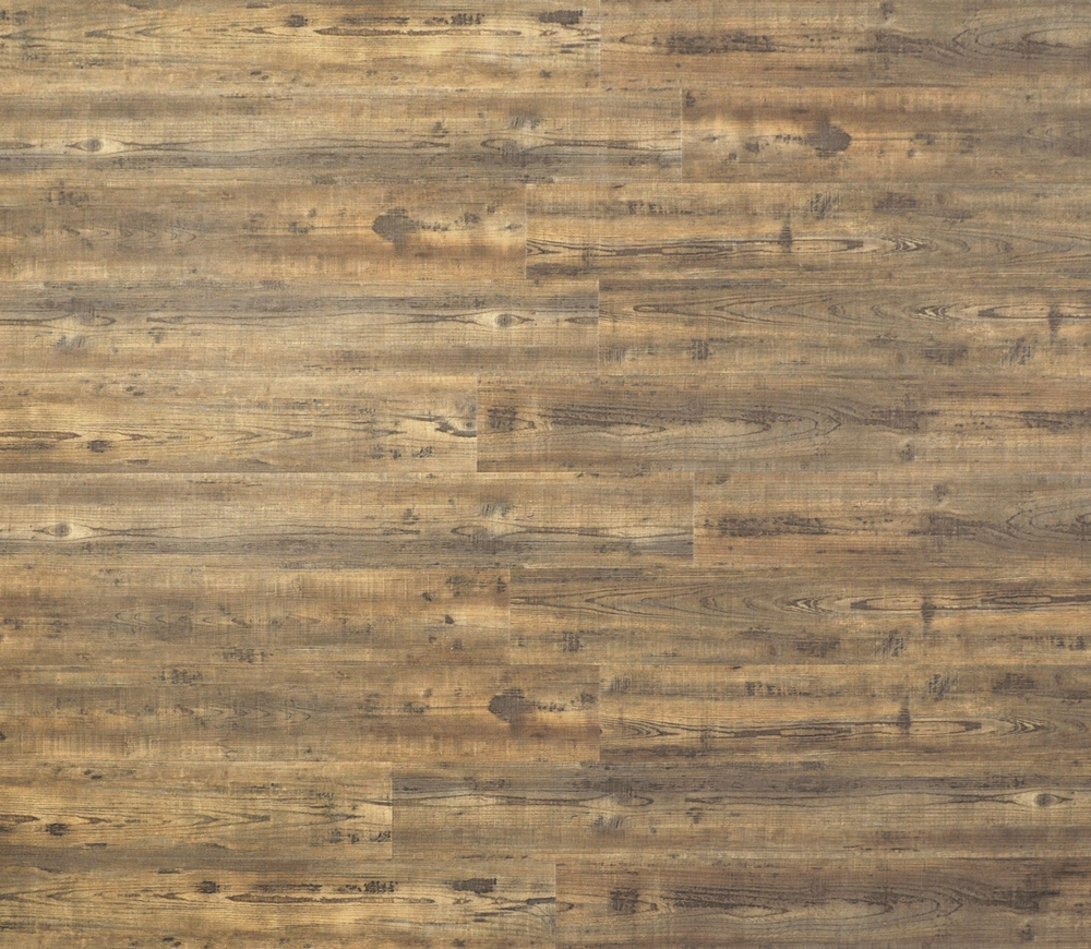 "Farmhouse Manor 7.125"" x 48"" SPC Rigid Core Hybrid Luxury Vinyl Plank - High Valley"