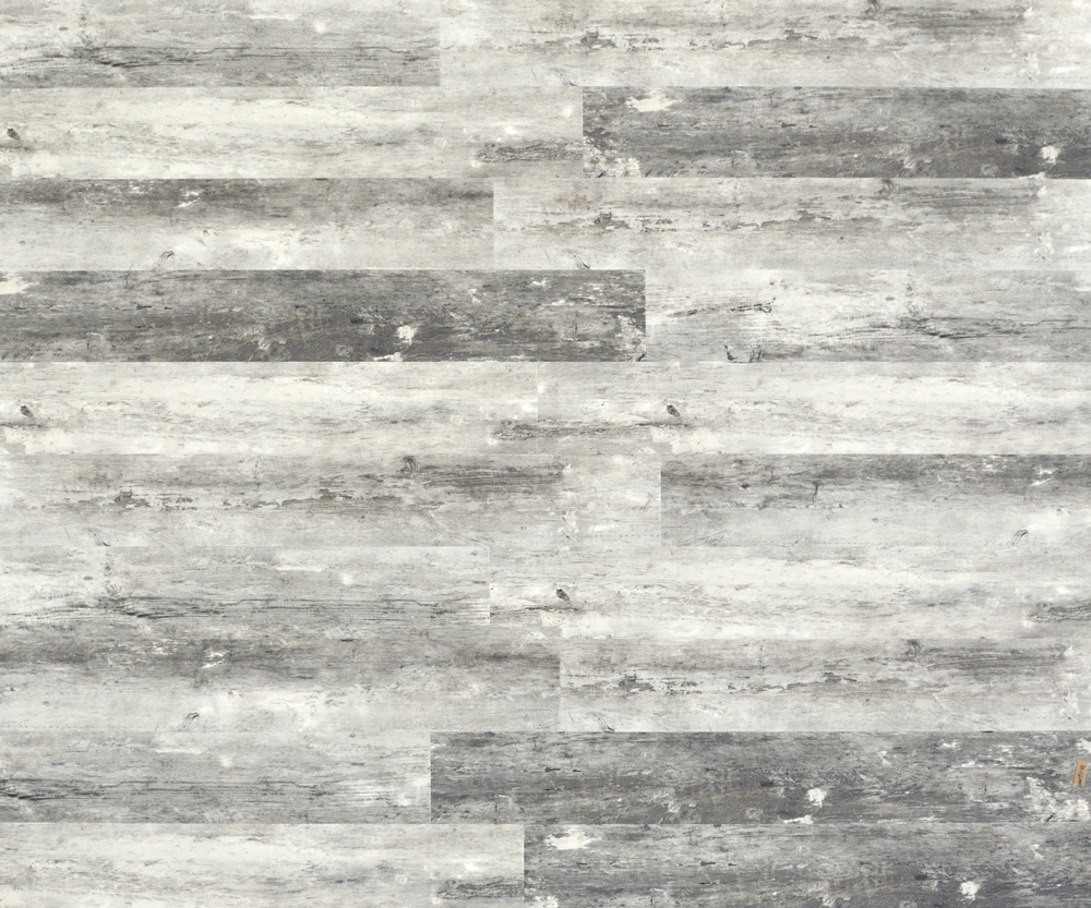 "Farmhouse Manor 7.125"" x 48"" SPC Rigid Core Hybrid Luxury Vinyl Plank - Briarcliff"