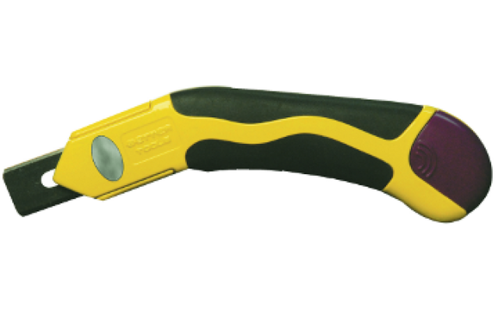 Better Tools 70504 Quick Change Carpet Knife