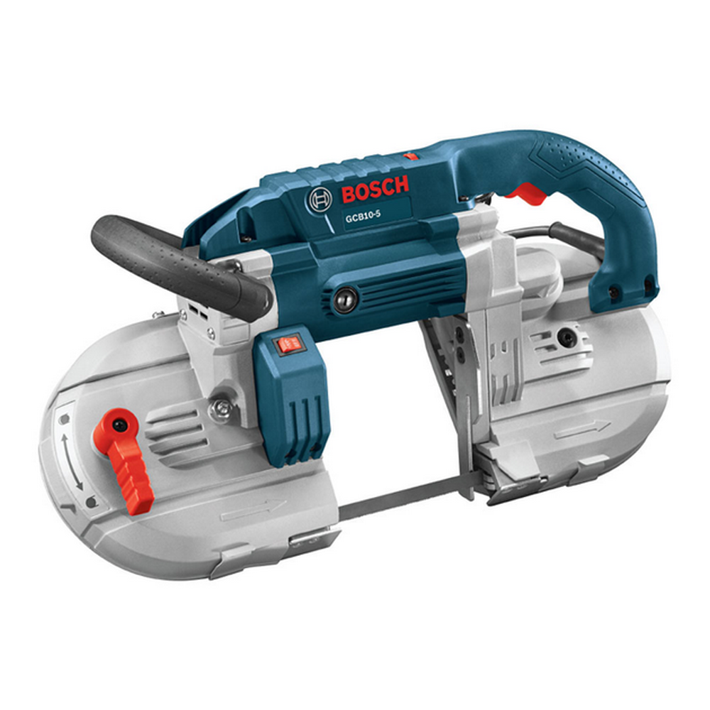 Bosch GCB10-5 Portable Deep-Cut Band Saw