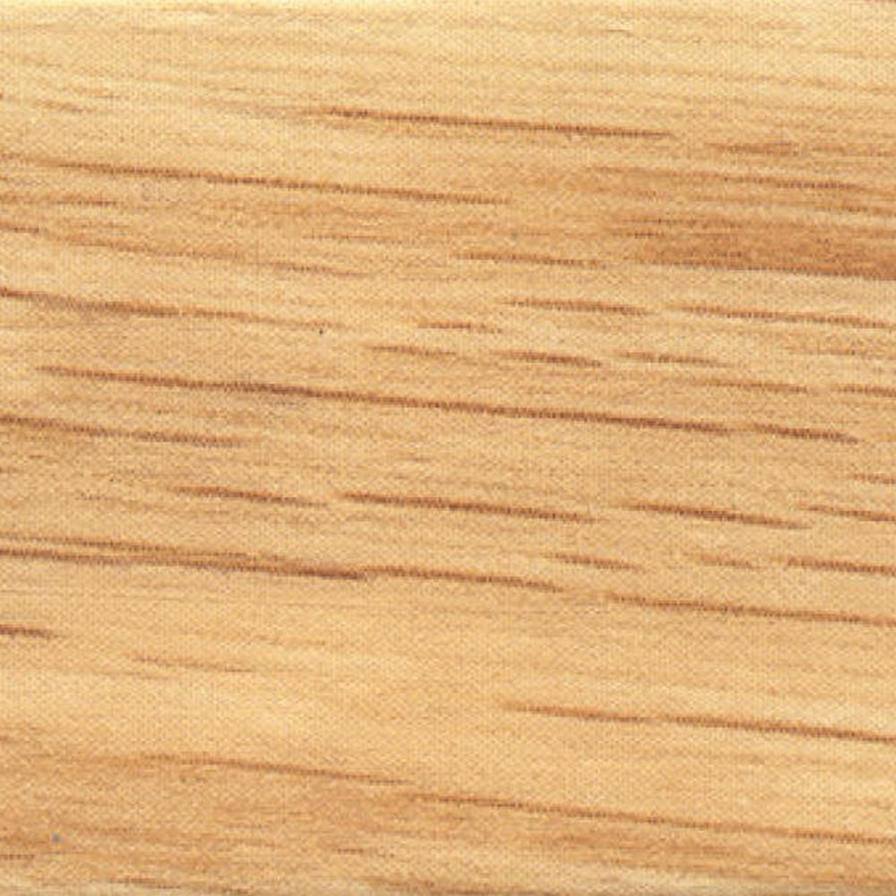 "Fine Grain Wood - 12 Mil 4"" x 40"" Luxury Vinyl Natural Wood Plank - Gold Oak"