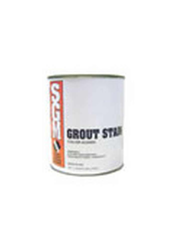 SGM Color Guard Grout Stain Grout Colorant - 1 Qt. Pail
