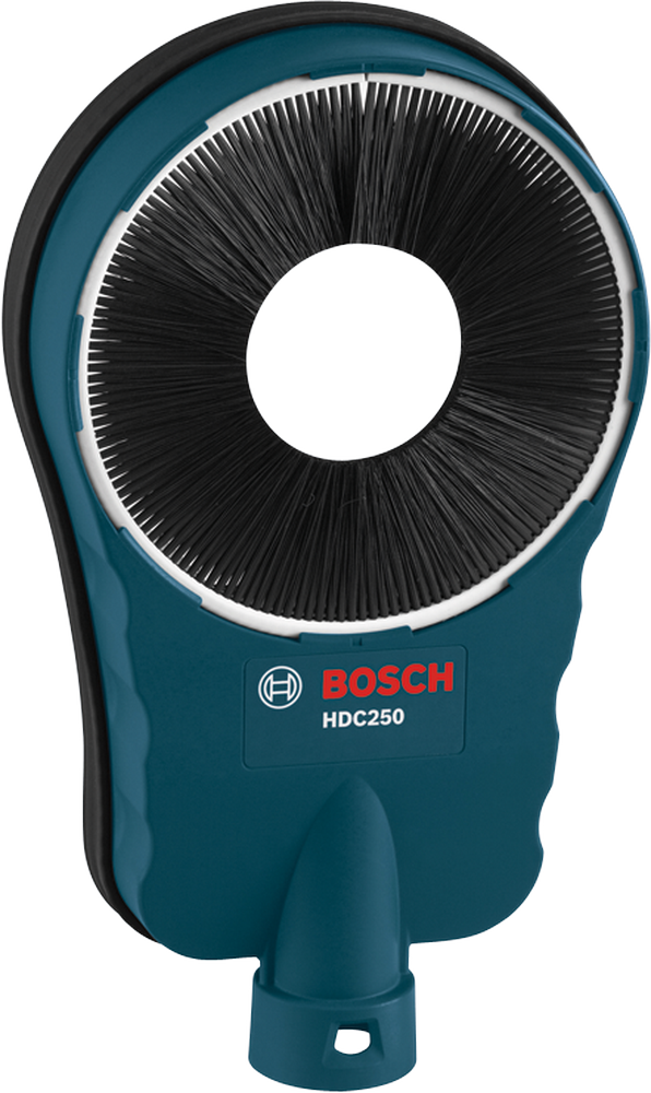 Bosch HDC250 SDS-max Core Bit Dust Collection Attachment
