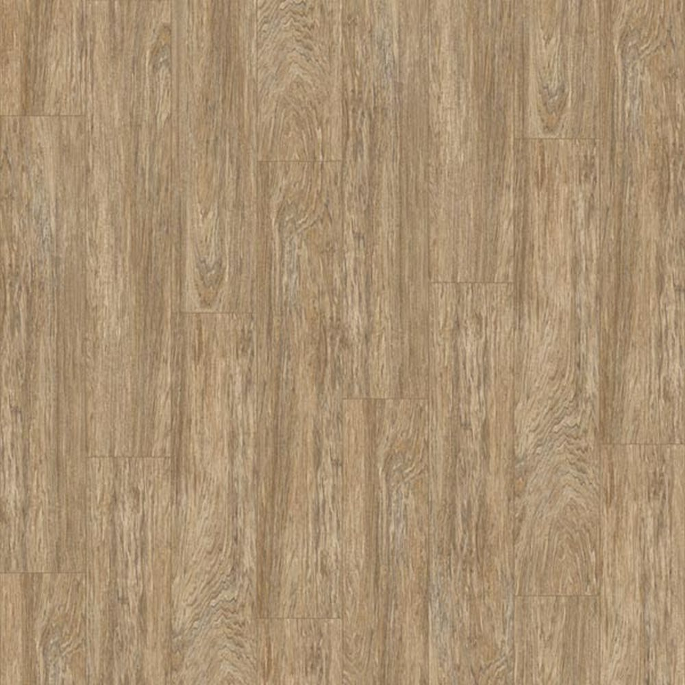 "Structure Hickory 20 Mil 9"" x 48"" Luxury Vinyl Plank - Blonde"