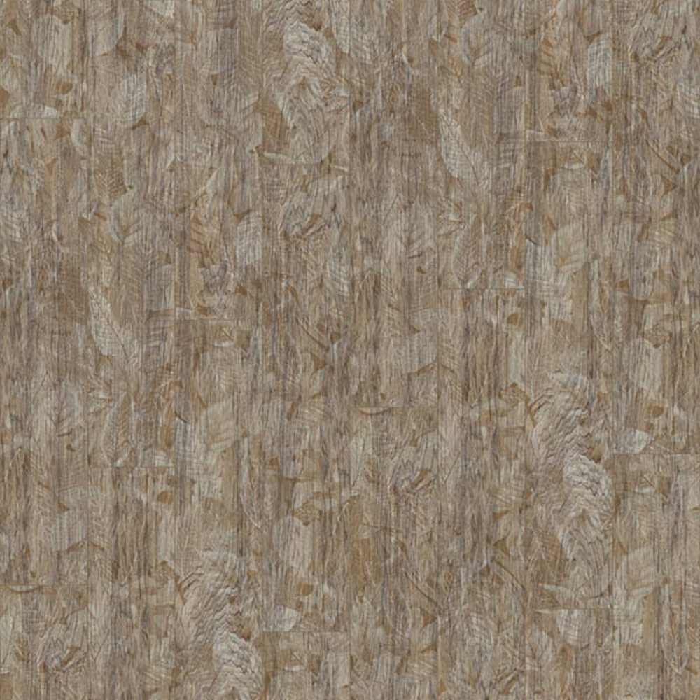 "Structure Impressions 20 Mil 9"" x 48"" Luxury Vinyl Plank - Flax"
