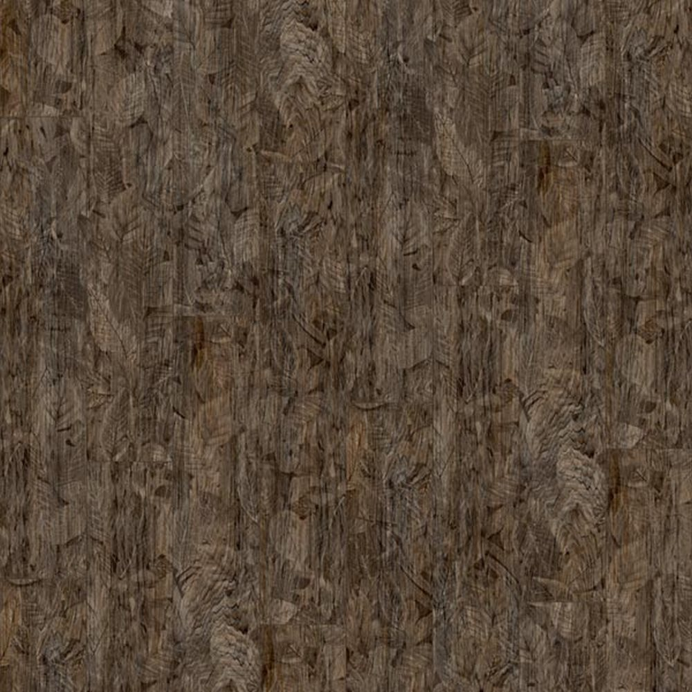 "Structure Impressions 20 Mil 9"" x 48"" Luxury Vinyl Plank - Smoke"