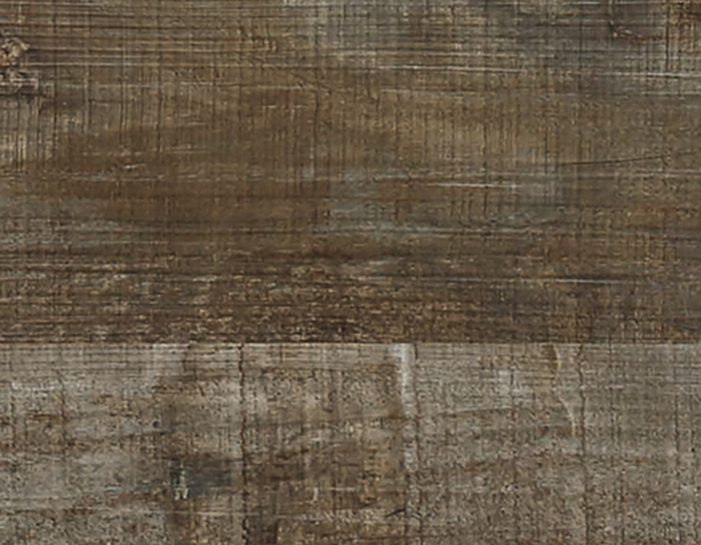 Incredible Heavy-Duty Luxury Vinyl Plank - Multi-Strip Canyon