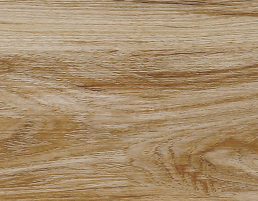 Incredible Heavy-Duty Luxury Vinyl Plank - Light Oak