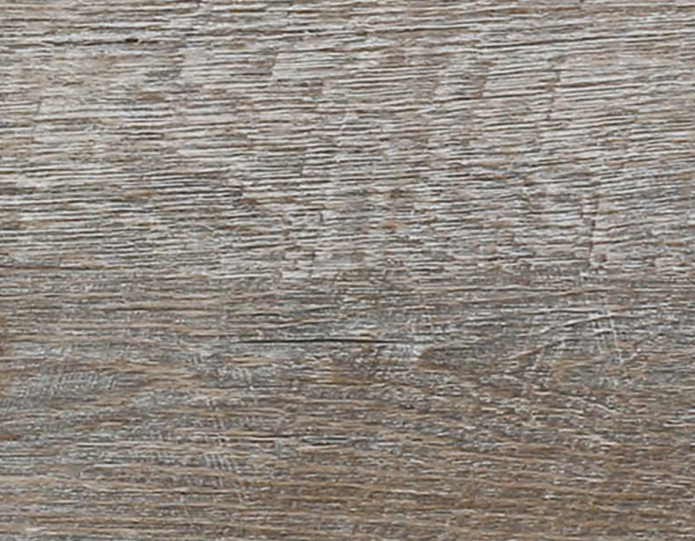 Incredible Heavy-Duty Luxury Vinyl Plank - Weathered Barnboard