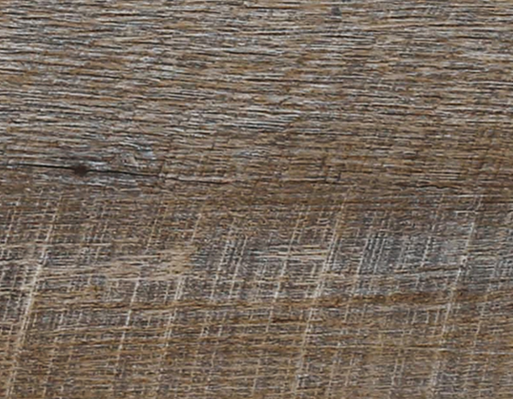Incredible Heavy-Duty Luxury Vinyl Plank - Toasted Barnboard