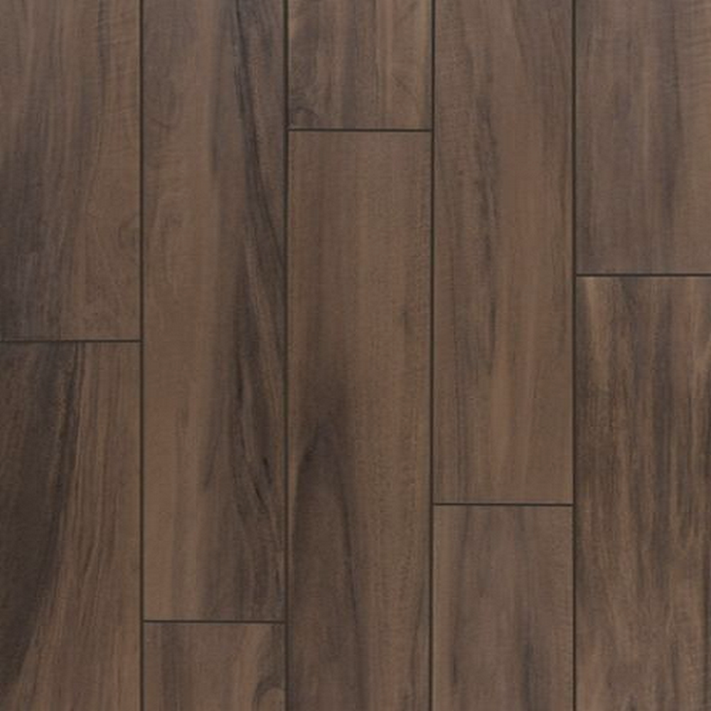 Langley Glazed Porcelain Wood Look Floor Tile