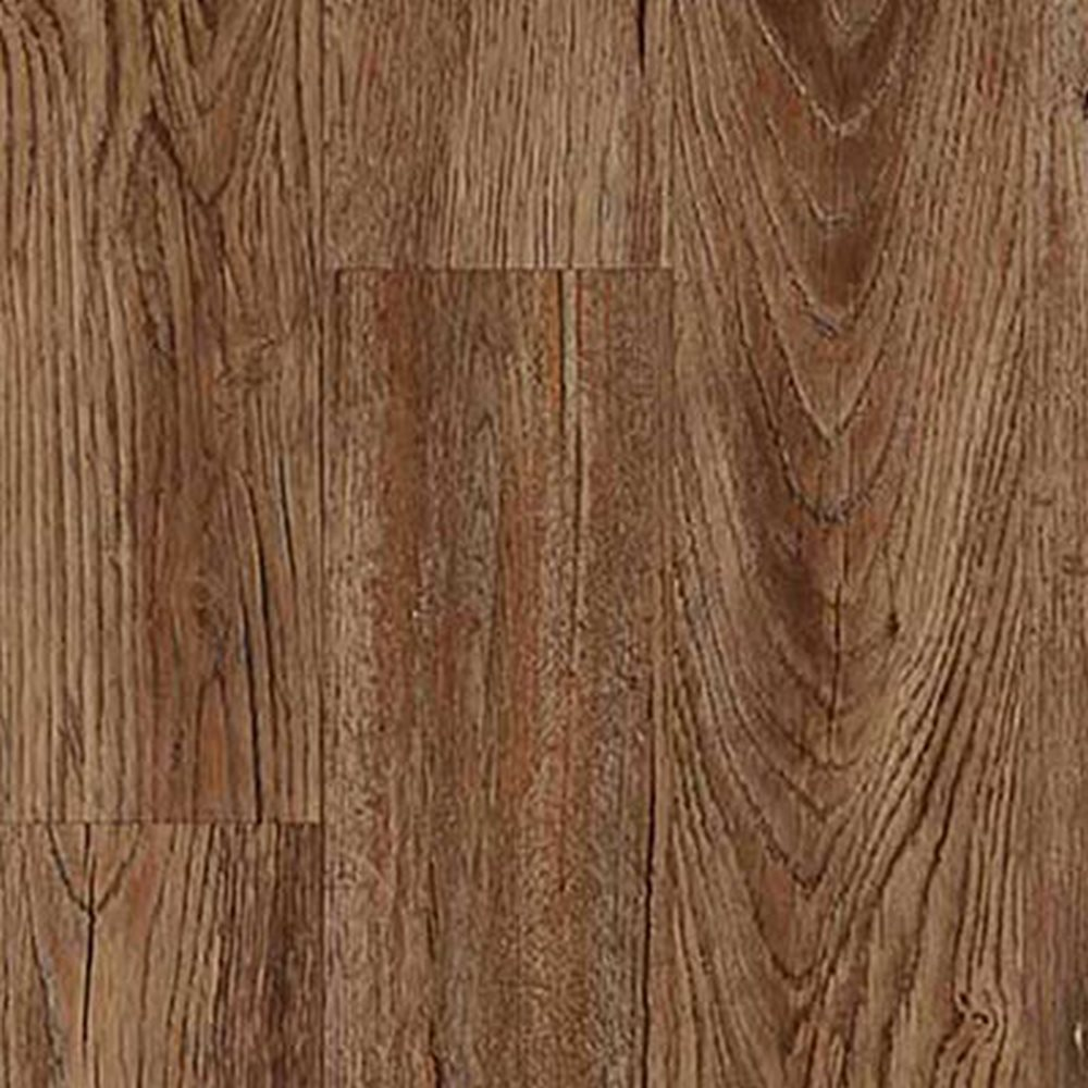 "Fusion 20mil 6"" x 18"", 30"", and 48"" Engineered Vinyl Plank - Lodge Oak"