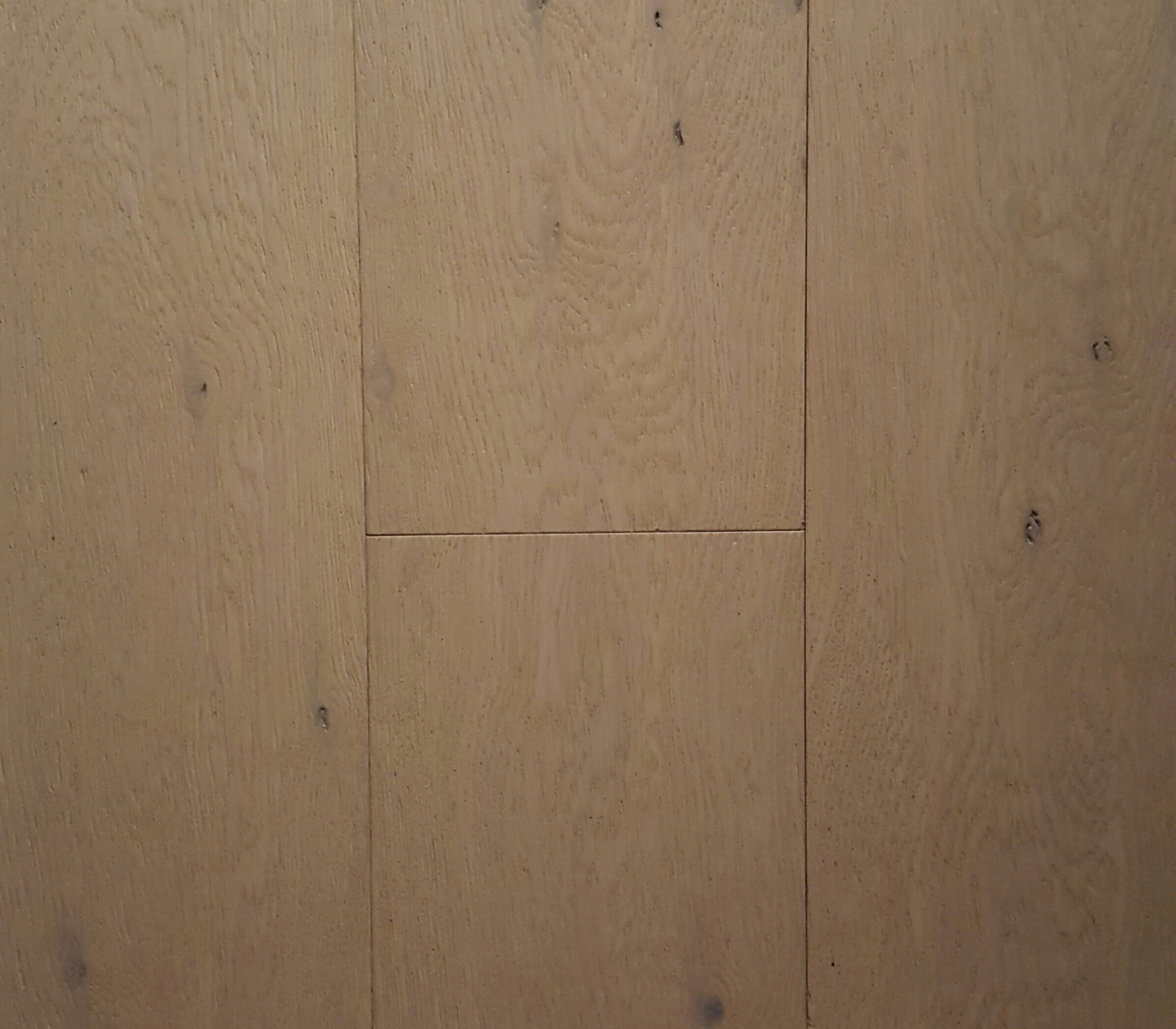 "Milan Collection 6-1/2"" x 7/16"" European Oak Engineered Hardwood Flooring - Maggiano"