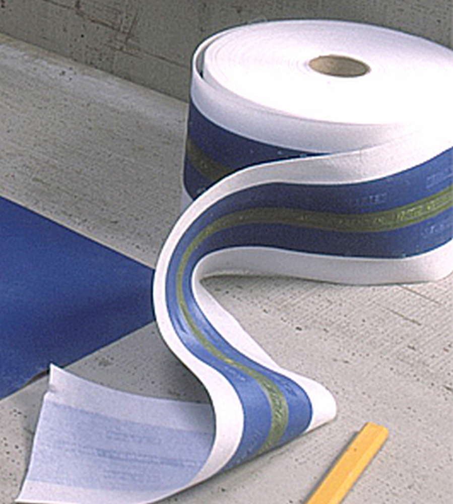 "MAPEI Mapeband Rubber-Coated Waterproofing Accessories - Coving Roll 3"" x 163"""