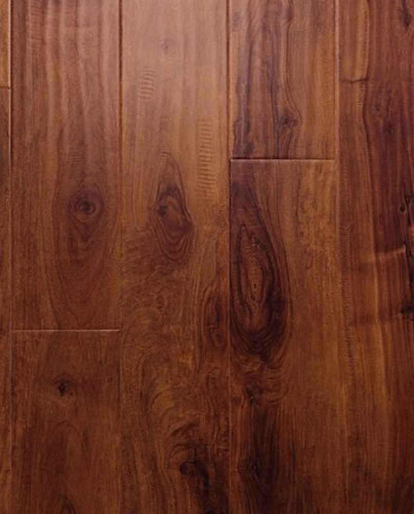 Parkay Floors Forest 12.3mm Water Resistant Laminate Flooring - Mocha Acacia