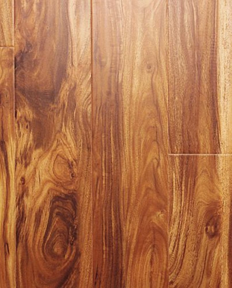 Parkay Floors Forest 12.3mm Water Resistant Laminate Flooring - Natural Acacia
