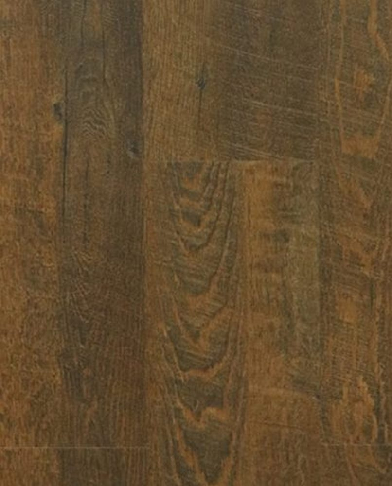 Parkay Floors XPR Laguna 4.2mm PVC Rigid Core Waterproof Flooring - Spice Log