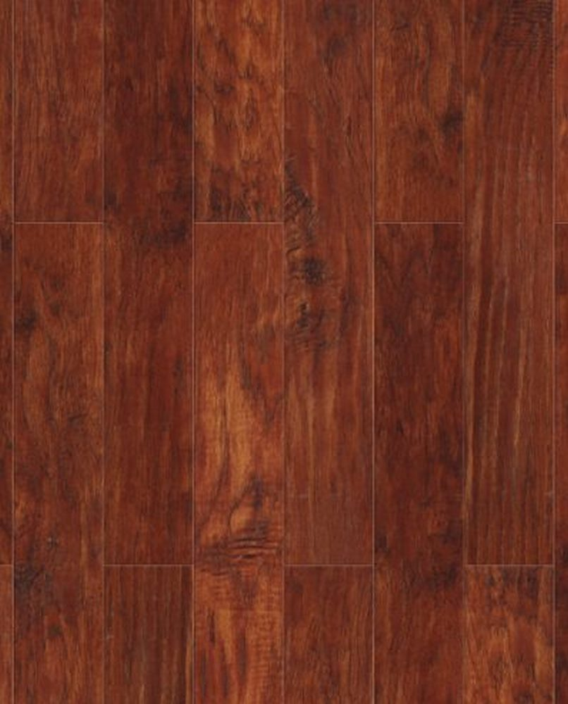 Parkay Floors Textures 12.3mm Laminate Flooring - Brazilian Cherry